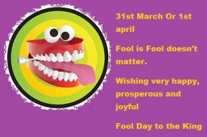 Best April Fools day Wishes