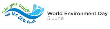 World Environmental Day theme 2014