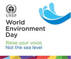 world environmental day 2014