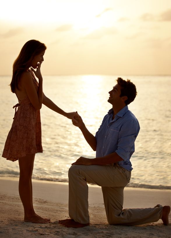 How To Propose A Girl Or A Boy For The First Time-Sweet
