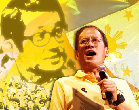 Short Biography: Noynoy Aquino