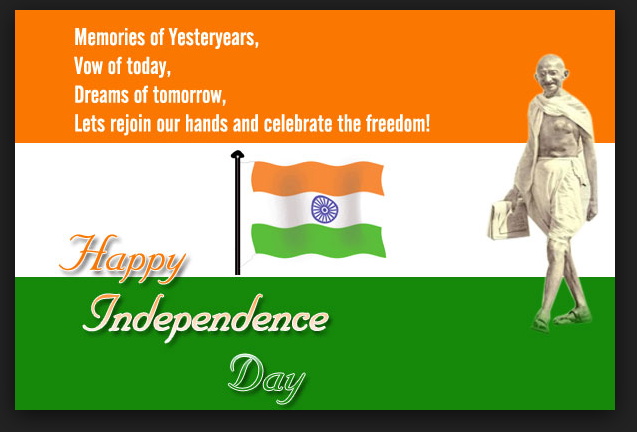 Hindi essay on independence day download