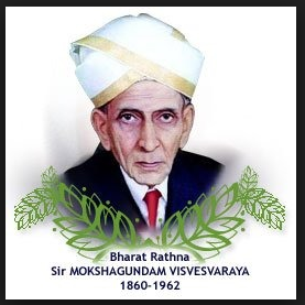 Sir Mokshagundam m-visvesvaraya-2014-engineers day