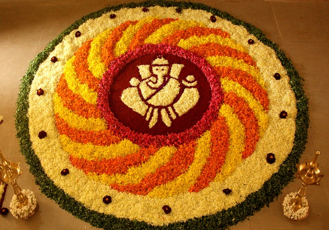 bright-onam-pookalam-designs