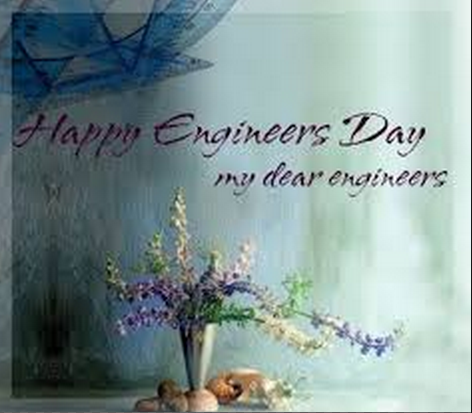 Welcome Speech Engineers Day Quotes, Quotations & Sayings 2018