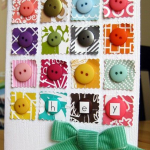 Christmas Stamps For Card Making rubber stamps