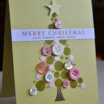 Christmas Stamps For Card Making uk easy simple