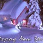 Happy New Year Wallpaper 2015 for whatsapp