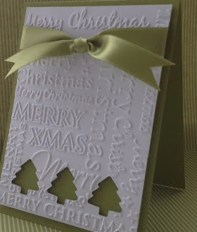 cool Christmas Rubber Stamps For Making cards