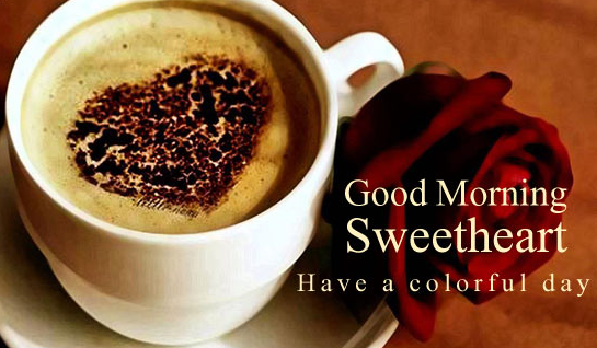 good- morning -sweet heart-with- cofee