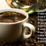 77 BEST Good Morning Wishes Messages SMS & Coffee Image for HIM/HER Boyfriend Girlfriend LOVE