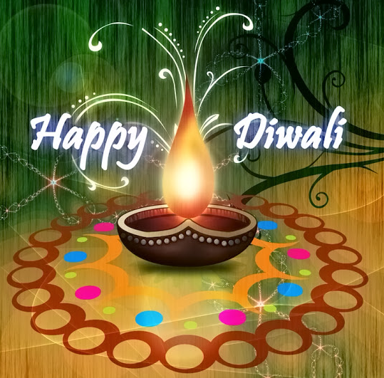 Happy Deepavali Quotes In English: Top 12 Diwali Wishes Images Greetings Pictures Wall Papers