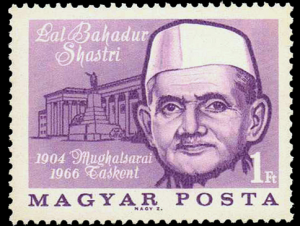 images of lal bahadur shastri