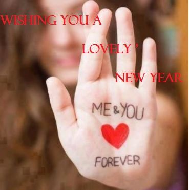 lovely happy newyear boyfriend girl friend romantic new year 2015 wallpapers hd pictures pics sms messages