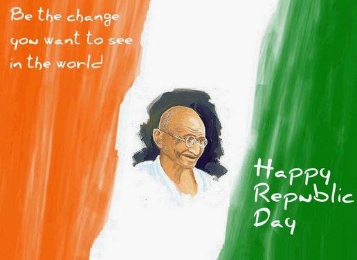 Indian Republic Day 2015 Essay Speech PDF Kids Teachers Students Free Download English Hindi