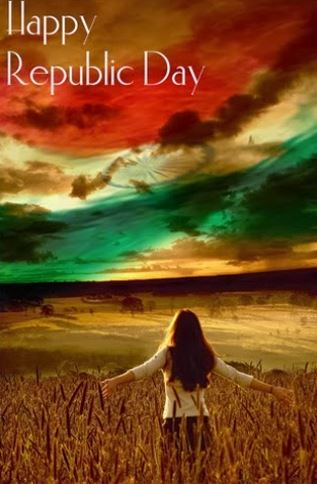 Republic Day Images 2015 Free Download India Ganatantra Diwas Pictures HD