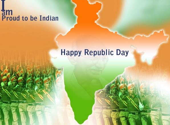 Republic Day Poems 26th January Poem in HINDI ENGLISH Free
