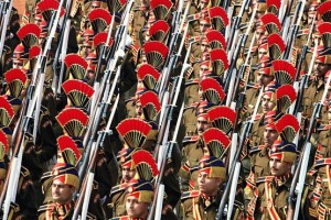 republic day parade india images 2016