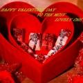 Best Happy Valentine's Day Wishes 4 Love Girlfriend Boyfriend Husband Wife friends