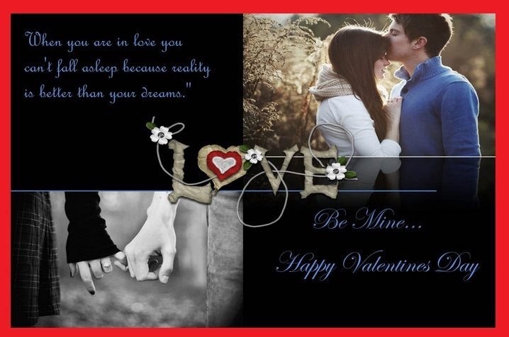 happy Valentines Day images to propose her 2015