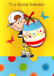 Happy-Easter-wishes pictures poems for grand son from grand father