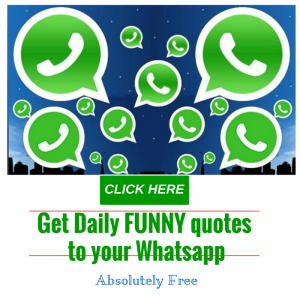 subscribe to whatsapp for daily quotes