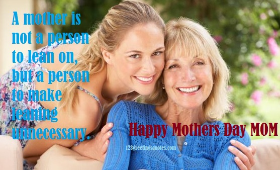 Funny Mothers Day Quotes From Teenage Daughter