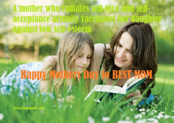 Mothers Day Quotes From Daughter To Deceased