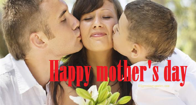 happy mother's day wallpaper hd