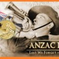 Anzac Day 2016 - Australia