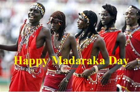 Madaraka Day 2015 -Wishes History Celebrations