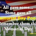 Memorial Day Poems - Long Remembrance Day poem 2015 pdf