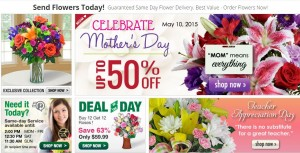 buy Mothers day flowers gifts online