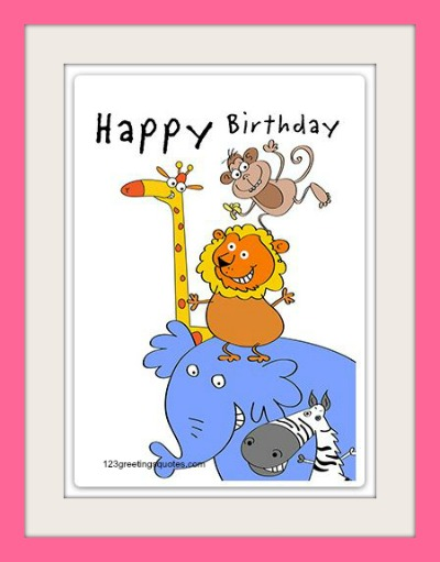 free printable birthday cards for funny boys