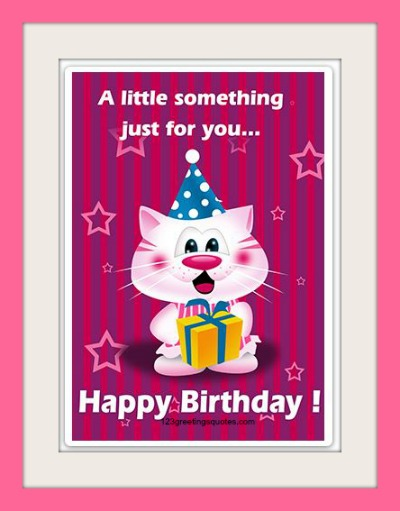 Free Printable Birthday Cards For Kids Cute Boys Girls