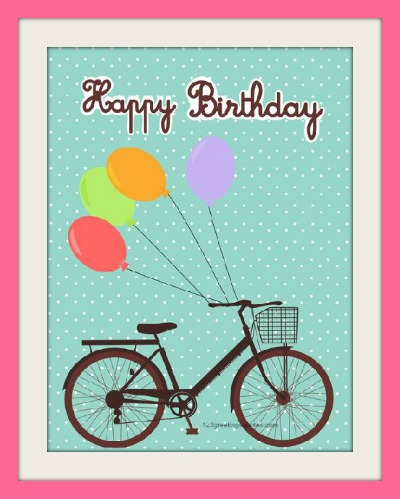 printable birthday cards free