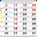 telugu calender January 2015