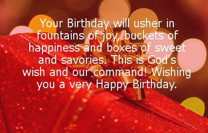 101 Best Happy Birthday Quotes for Boyfriend – Wishes Messages My Love Your Best Friend-Cards Poems