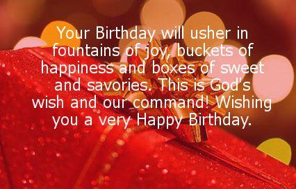 101 Best Happy Birthday Quotes for Boyfriend - Wishes