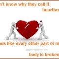 Broken Relationships Wallpapers with Sad Quotes