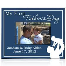 Father-Day-Picture-Frames for new born