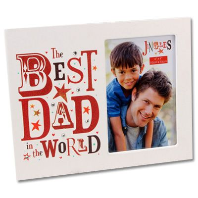 Father-Day-Picture-Frames