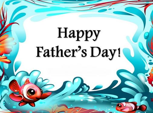 "Short Essay On Dad to gift on ""Happy Fathers Day"" PDF"