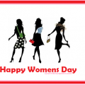 Happy Women's Day Wishes Greetings Messages SMS 2016