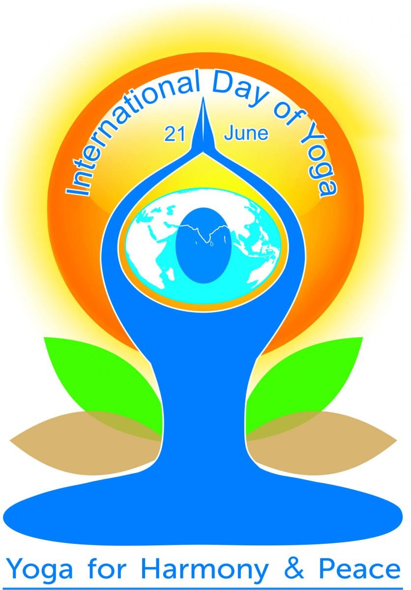 International Day of Yoga - Date Theme Events