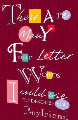 cool Happy Birthday Quotes for Boyfriend – Wishes Messages My Love Your Best Friend-Cards Poems