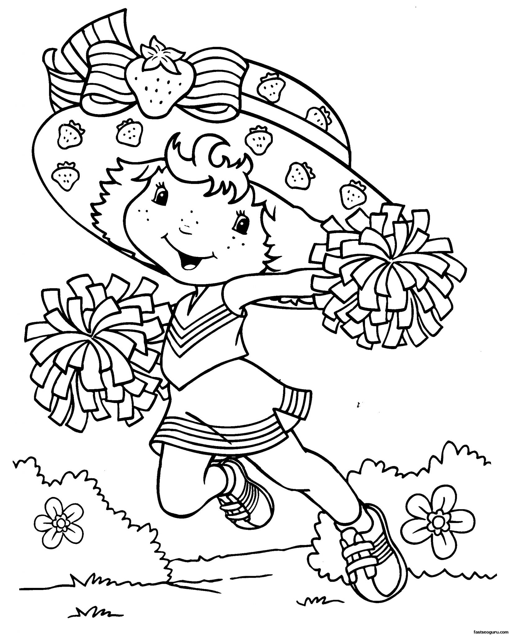 coloring pages that you can print for boys girls