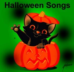 halloween-songs-for kids
