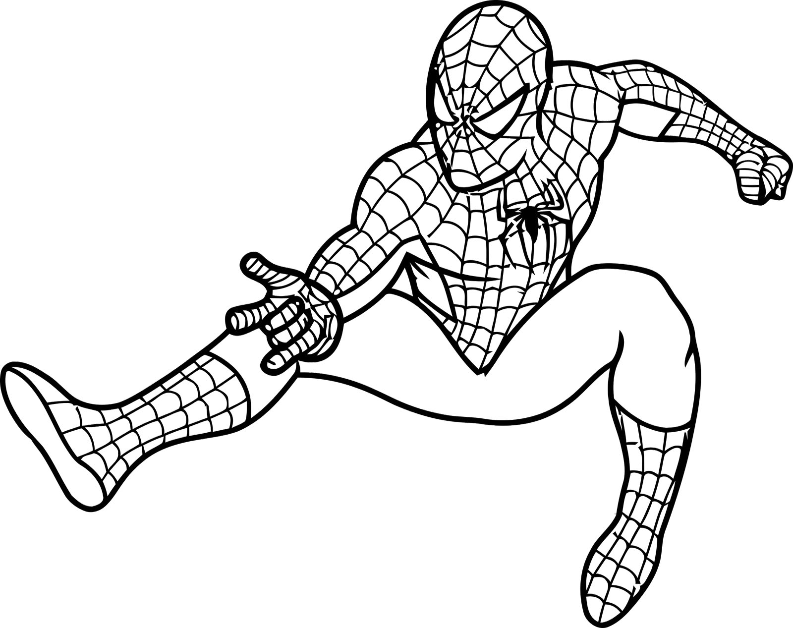 Coloring Pages That You Can Print : Coloring pages that you can print for boys girls