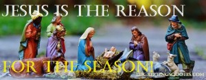 10 Christmas Card Religious Quotes - X-Mas Biblical Special